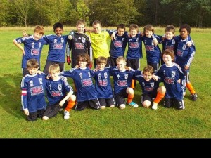 GALLERY – Under 15's Blues & Reds