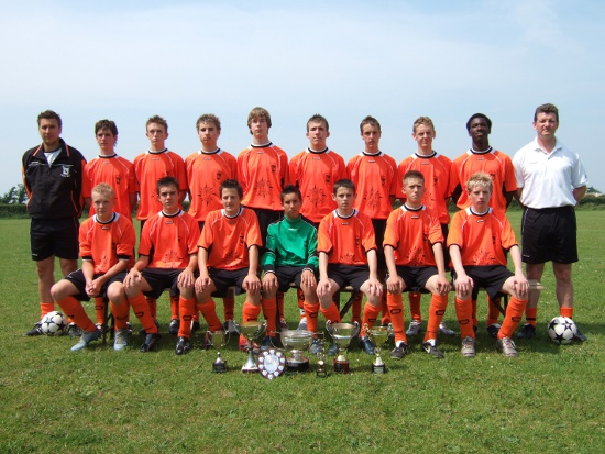 GALLERY – Stanway Villa FC – Old Boys Pictures
