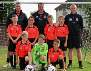 GALLERY – Under 14′s – Blues