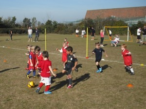 Calling all New Players – Under 6's