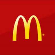 McDonald's Logo - Small