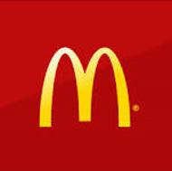 McDonald's Logo - Small