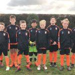 GALLERY – Under 13's – Reds