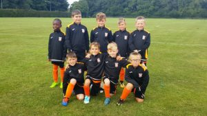 Stanway Villa FC – U11s Whites – 2019/2020 – Looking for new Players