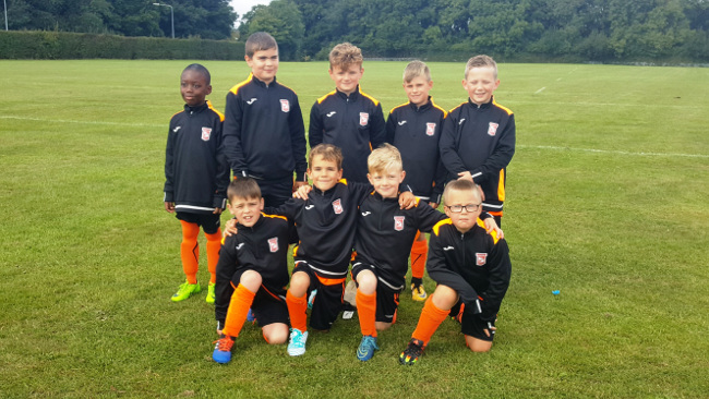 Stanway Villa FC – U11s Reds – 2019/2020 – Looking for new Players