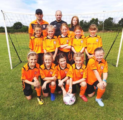 GALLERY – Under 11's – Girls