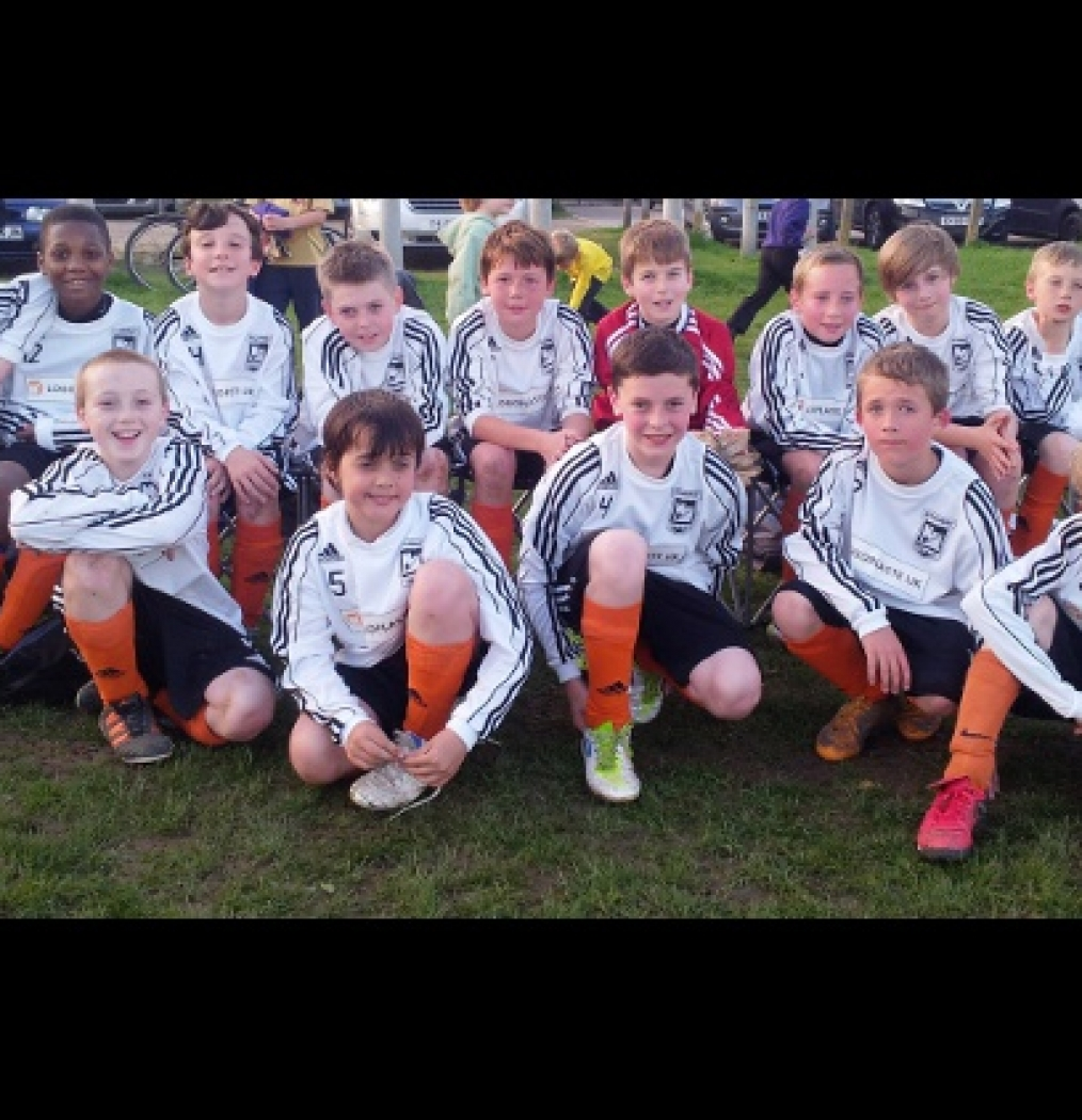 Stanway Villa FC – U13s Whites – 2016/2017 – Looking for new Players for next season-2017/2018