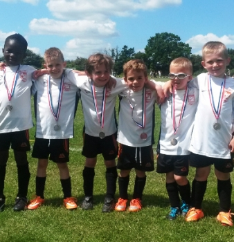 GALLERY – Under 10's – Yellows